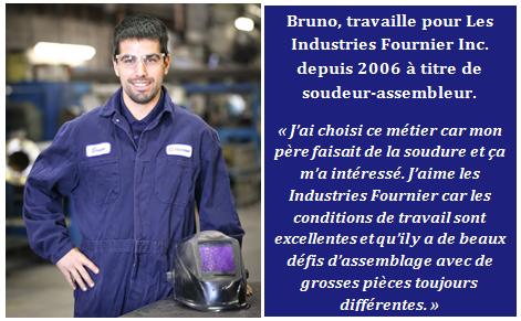 Bruno B.-Daigle