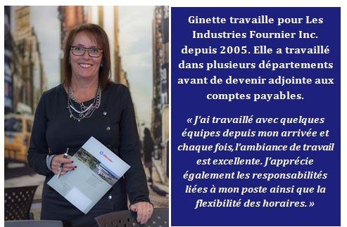 Ginette Ferland