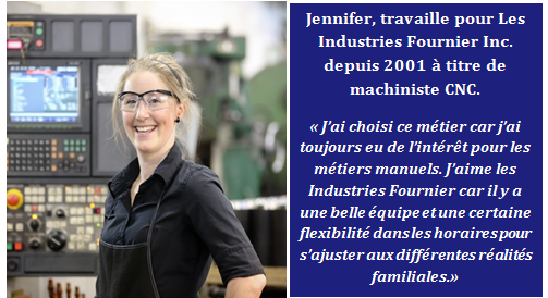 Jennifer Dostie