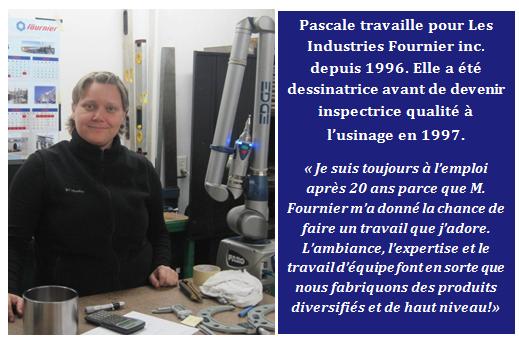 Pascale Vallée