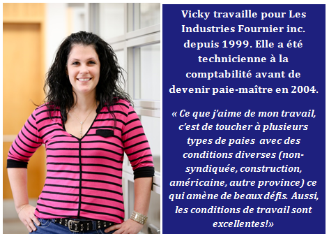 Vicky Paré