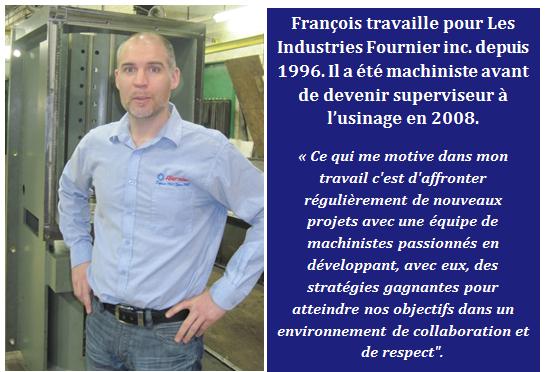François Loubier