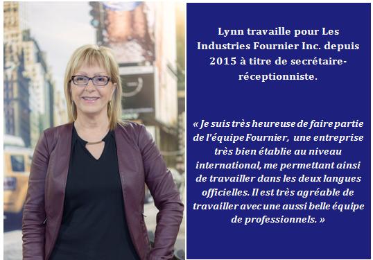 Lynn Olivier