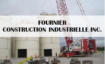 FCI - FOURNIER CONSTRUCTION INDUSTRIELLE INC.