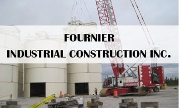 FCI - Fournier Industrial Construction Inc.