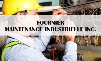 FMI – FOURNIER MAINTENANCE INDUSTRIELLE INC.