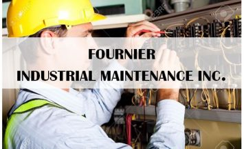 FMI - Fournier Industrial Maintenance Inc.