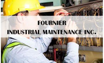 FMI - Fournier Industrial Maintenance Inc.