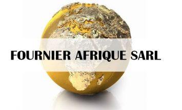 Fournier Afrique SARL